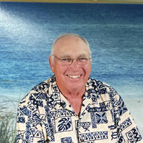 Mr. Dan Willard Slater
