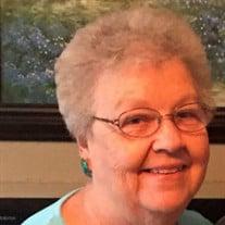 Wilma Jean Goldston