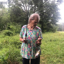 Mrs. Kathleene Cobb Pointer