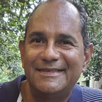 Conrado Jose Perez