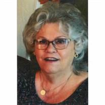 Judith Ann Hardy