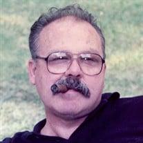 John P. Cunniffe (Lebanon)