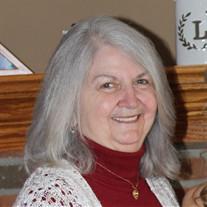 Anita Jane LeGault