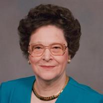 Virginia Ray Taylor