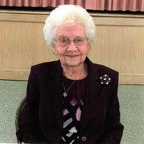 Mary Jewel Stewart