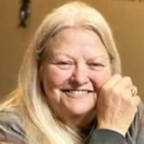 Tracy Lynn Shimer