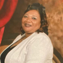 Tawana Denise Robinson
