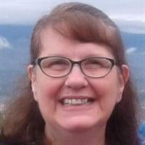 Susie Pennington