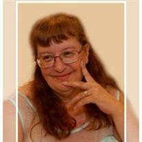 Judy Elaine Thomas