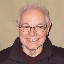 Ralph William Shiplett