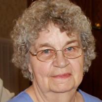 Anne Marie Holbrook