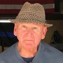 Bobby Branton