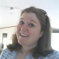 Ms Amanda Kathleen Wright