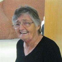 Arlene Cantrell Newberry
