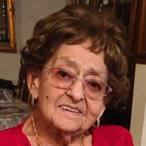 Sally Faye Contreras