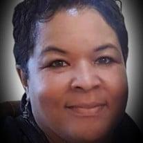 Maxine Inez Davis