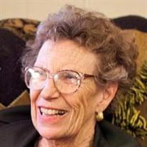 Dr. Jane L. Treat