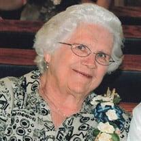 Ethel Glen Parsons