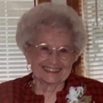 Norma Jane Morrow