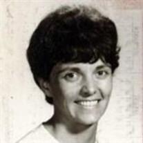 Maxine Jeanette Stringer