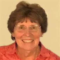 Sharon Lynne Orr