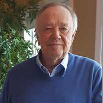 Mr. Floyd A. Jones