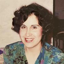 Patricia Canete