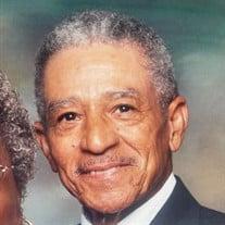 Elmo Griffith Jr.