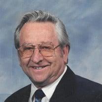 Harry J. Robinson