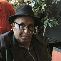 Earl Joseph Antoine