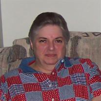 Sandra Sue Lesefky