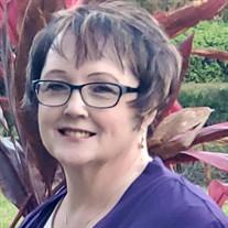 Mrs. Lora Lorraine Counts