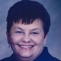 Doris Charlene Babcock