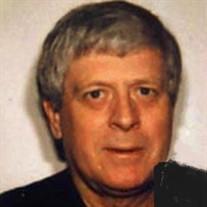 John Drummond Donaldson M.D.