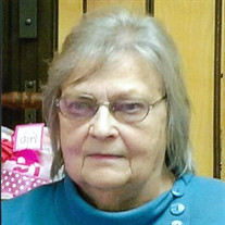 Muriel A. Weisenstein