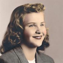 Audrey Claire Oliver
