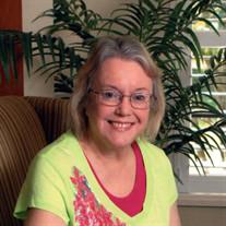 Sheila Kay Blankensopp Howell