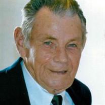 James Earl Wright