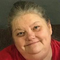 Rhonda Carol Hall