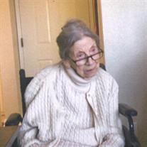 Irene Gill
