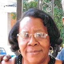 Mrs. Sarah Linton Bundley