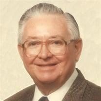 John Walton Moran