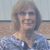 Carol S. Olsen
