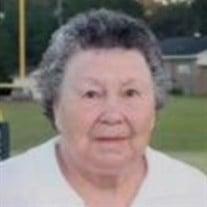 Mrs. Gladys Ruth Harmon Davis