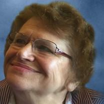 Joyce Cline