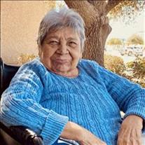 Maria Elena Garcia Natividad