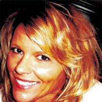 Vickie Ann Hunter Plaxico
