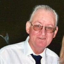 Richard Eugene Barger