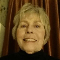 Shirley Patton Woodard