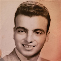 Mr. Henry J. Mancini
